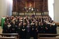 Participació en la XIX Trobada de Portants de la Creu del Sant Crist (Valls)